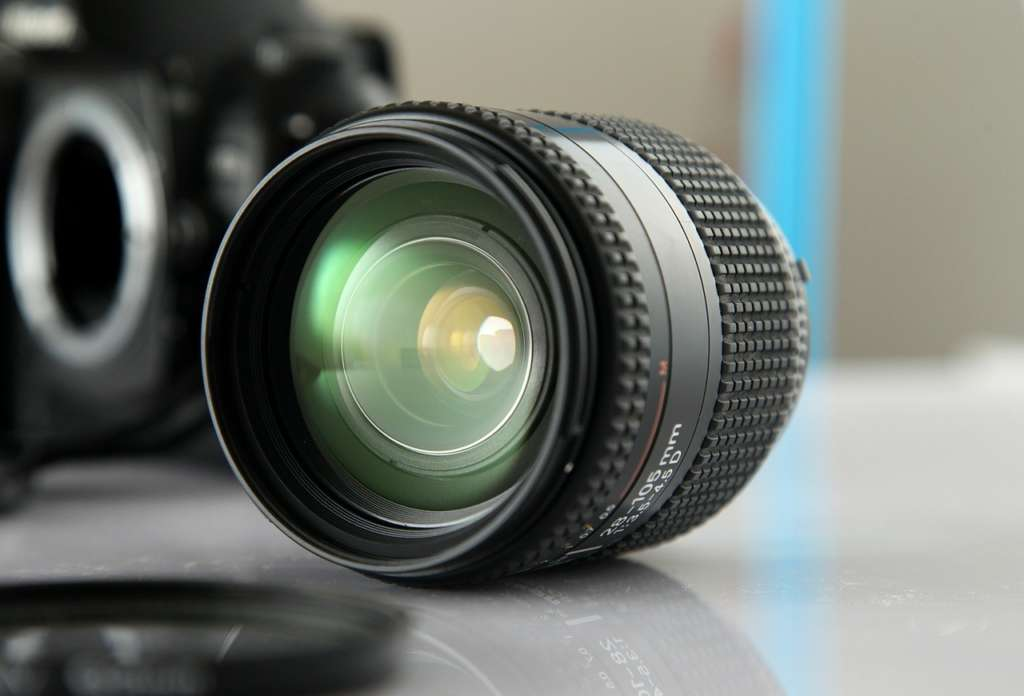 Life through a lens: Digital and traditional photography courses
