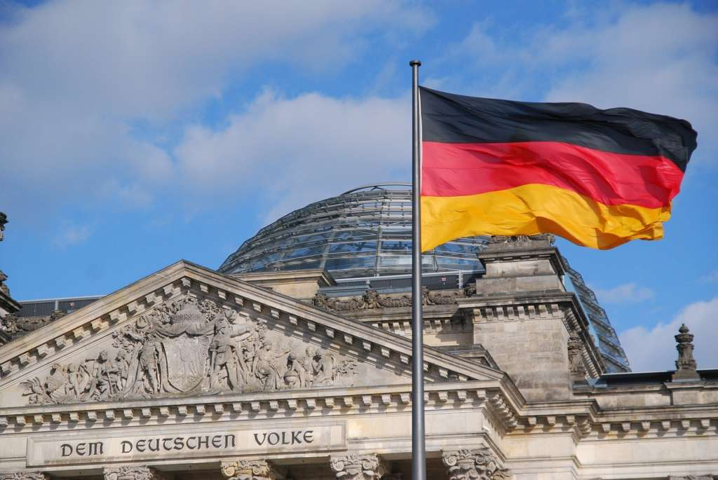 German language courses: Learn the language of Goethe, Kant and Bach
