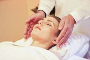 Reiki Evening Courses and Classes