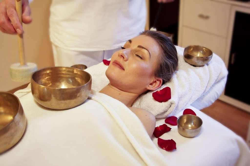 Shiatsu Massage Classes