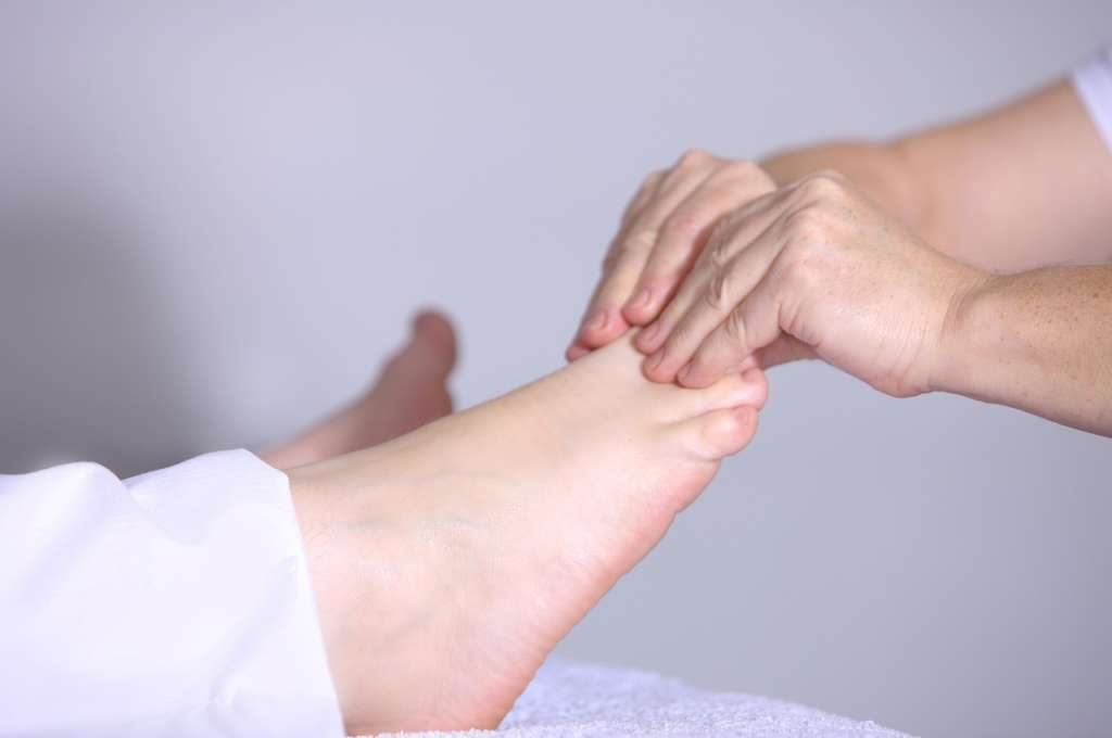 Complementary Therapy Courses