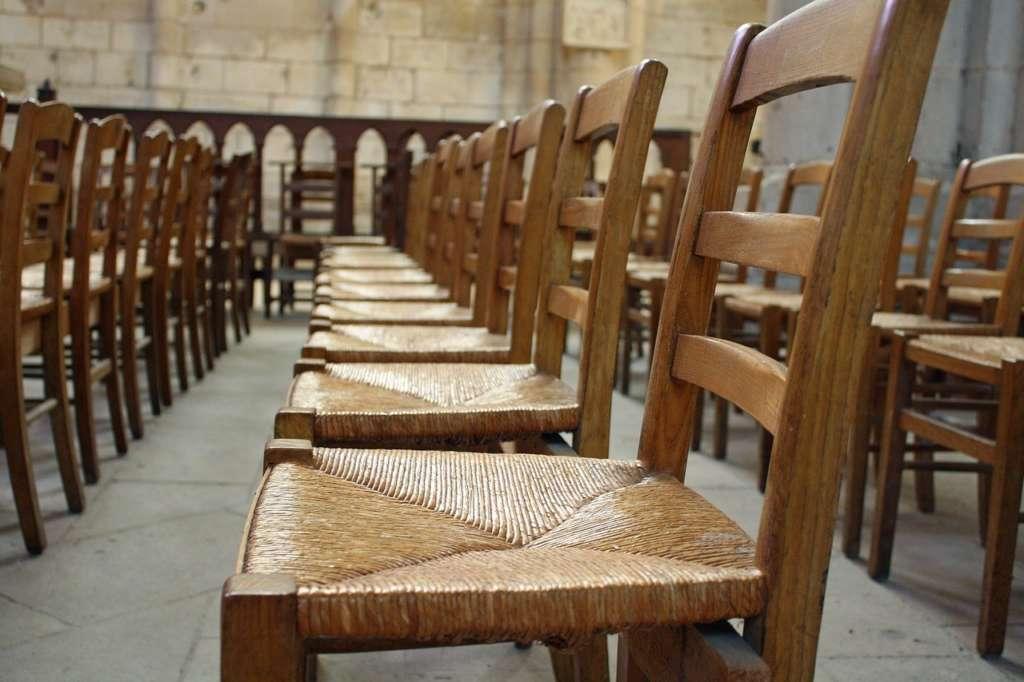 New furniture for old! Furniture Restoration Classes