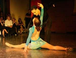Salsa Dance Classes