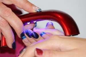 Nail care part time courses