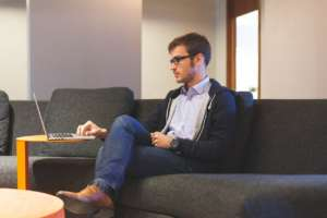 Business course student profile – Raymond