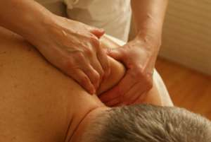 Ki massage therapy part time courses