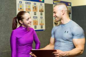 Fitness Instructor Training Courses