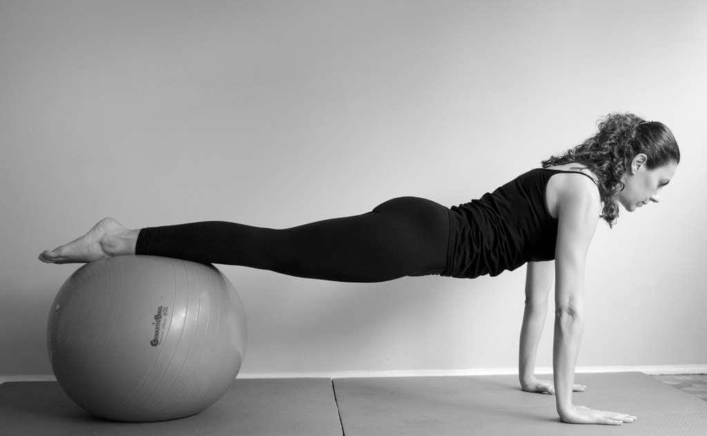 Pilates Courses