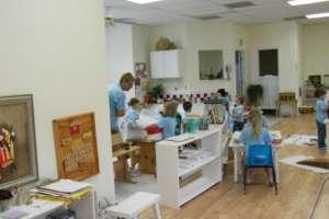 Montessori Courses