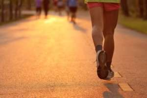 Sports Massage Therapy – Helping others cross the line
