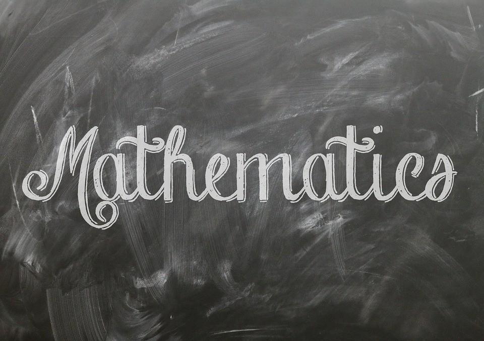 Leaving Cert Maths