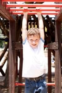 Inspiring physical activity in schoolchildren