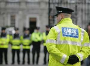 A long way to Tipperary? IBAT's Garda Preparation Course may help