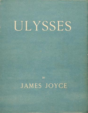 About Bloomsday
