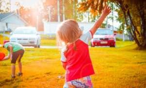 Studying child psychology: human's key development phase