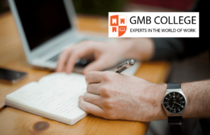 GMB College: Getting you ready for employment.