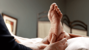 Reflexology: get in the zone with a complementary therapy course