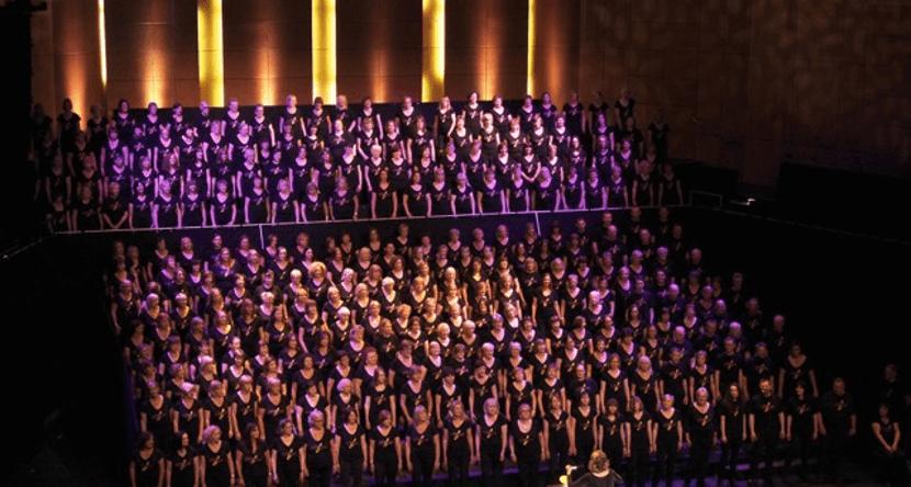 CÓRus – teaching ordinary people to make an extraordinary sound