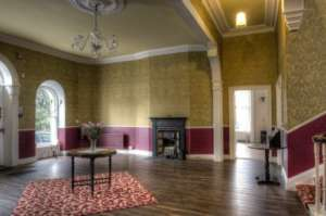 Aras Chronain Irish Cultural Centre
