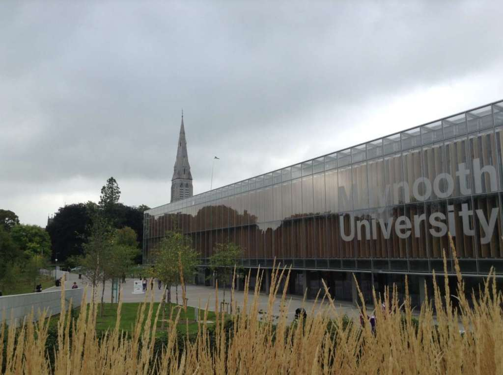 Only a few places left for NUIM's Certificate in Training and Continuing Education