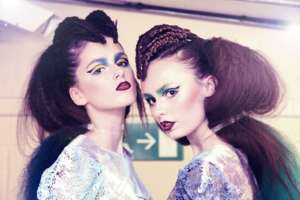 Colour and Creativity: A Career as a Makeup Artist