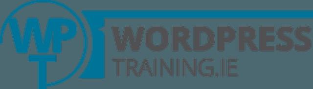 WordPress Training Ireland