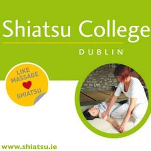 6 Shiatsu courses in Ireland - Part-Time and Evening Classes