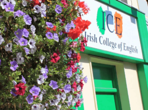 Awarding winning Irish College of English joins Nightcourses.com