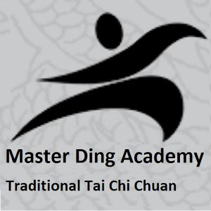 Master Ding Academy Ireland