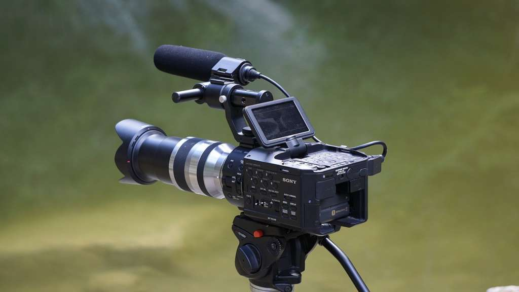 Summer media camp for teens from the Irish Academy of Public Relations