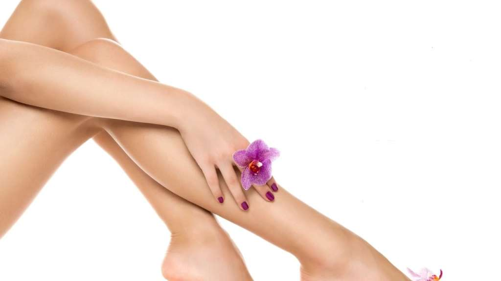 Waxing courses: hair removal is big business in the beauty industry