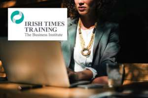 Evening BSc (Hons) Management Practice from Irish Times Training