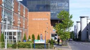 DCU Business School is Ireland's most ambitious business school
