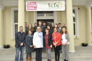 A huge variety of courses from Limerick College of Further Education