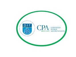 DIT MSc in Applied Accounting & CPA Professional Accountancy Qualification