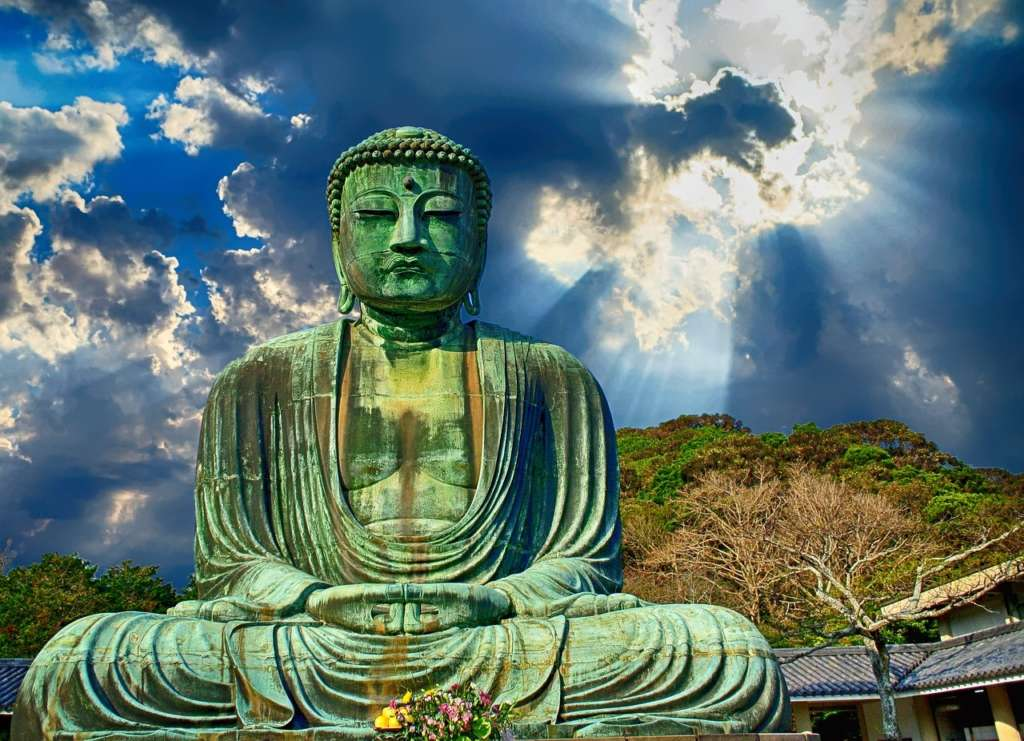 Buddhism Courses