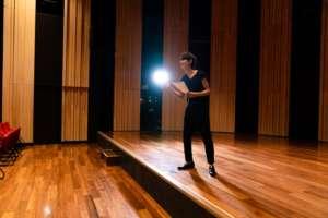 Training In Focus: Directing for Theatre