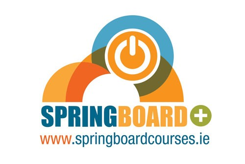 Apply now for springboard+ upskilling initiative