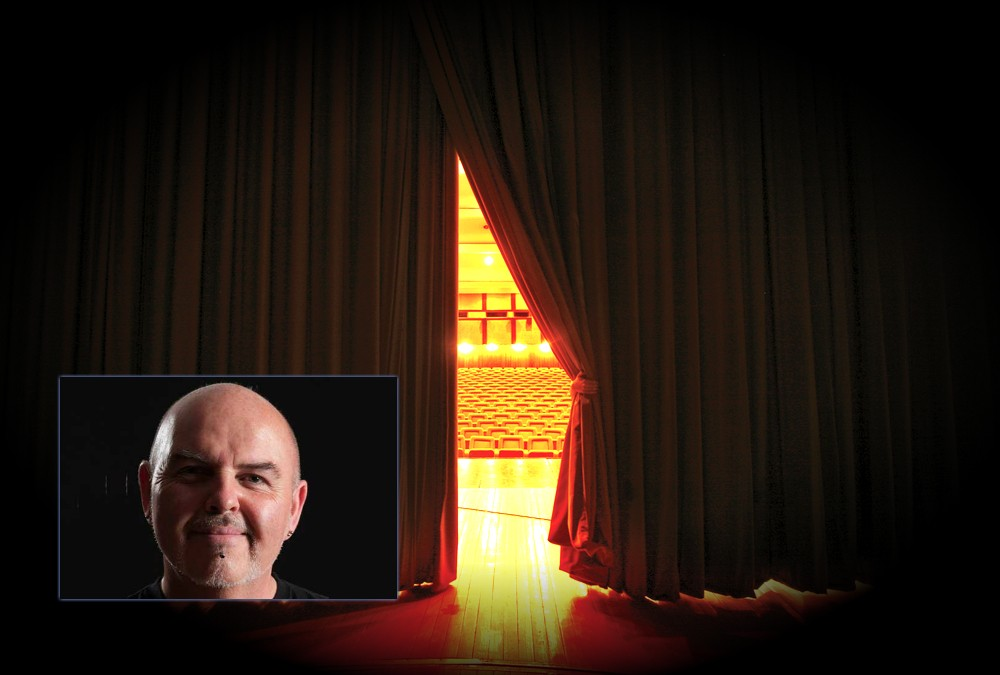 Theatre Directing: What You Need to Know Starting Out