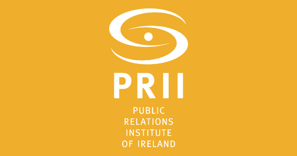 The Public Relations Institute of Ireland Return to Nightcourses.com