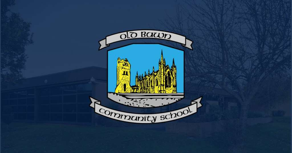 Old Bawn Community School joins Nightcourses.com
