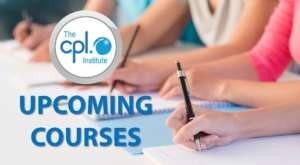 The Cpl Institute Joins Nightcourses.com