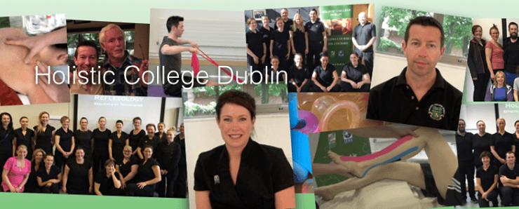 Holistic College Dublin on Nightcourses.com