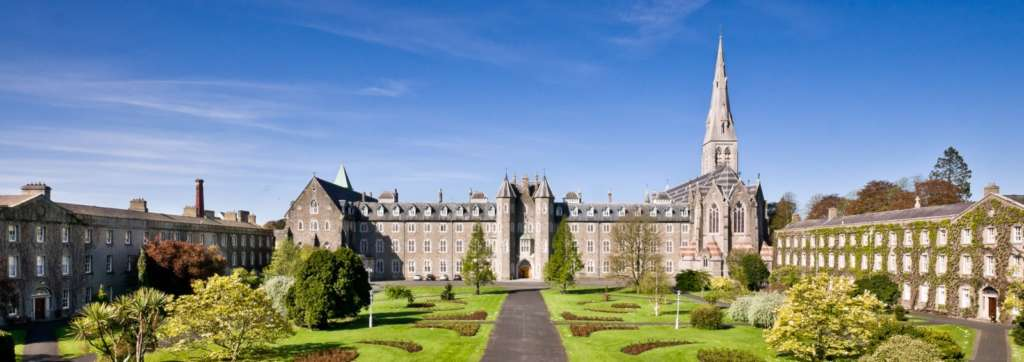 Maynooth University's HELLIN Conference 2018