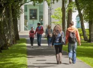 NUIG Information Evenings: Dundalk