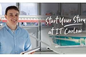Open Evening at Institute of Technology Carlow