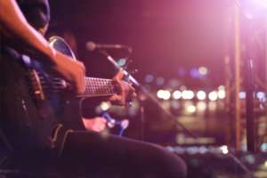 Live Musical Performances at Maynooth University