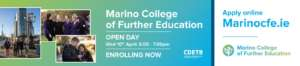 Marino CFE Open Evening
