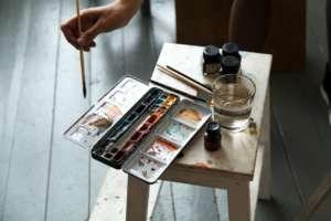 Art Portfolio Courses
