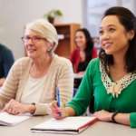 Top Tips for adult learners